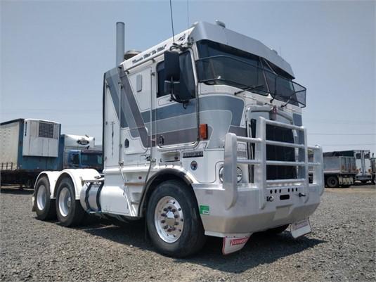 1999 Kenworth K100G - Trucks for Sale