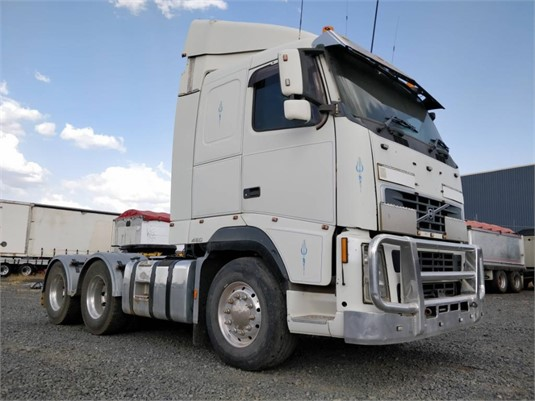 2005 Volvo FH12 - Trucks for Sale