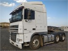 2005 DAF other Cab Chassis