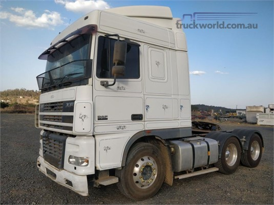 2005 DAF other Wheellink - Trucks for Sale