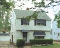 17003 Stockbridge Avenue Cleveland OH 44128