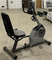 Golds gym power spin 390r