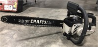 Craftsman Chainsaw. Model 358.357181 Serial