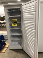 Frigidaire 5' upright freezer