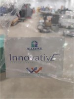 Alliance Innovative double hung windows