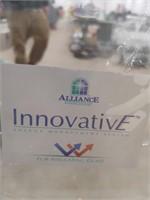 "Alliance Innovative double hung windows 28.75""W X"