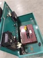 ONAN 600Amp Transfer Switch