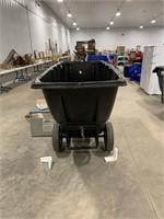 Tough guy large utility cart