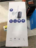 Smart wireless camera system new in box