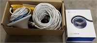 Cell Phone Signal Booster Antenna Kit and
