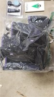 Miscellaneous Lot of Electronics and Drawstring