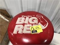 Torin Big Red Shop Stool