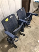 Stadium Seats From RCA Dome