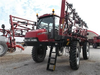 Case Ih Patriot 3230 For Sale 18 Listings Tractorhouse Com Page 1 Of 1
