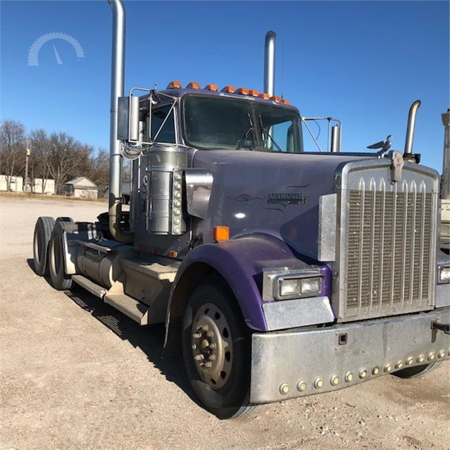 Freightliner Columbus Ne >> 2000 Kenworth W900