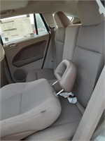2008 Dodge Caliber SXT Sedan