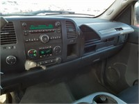2009 GMC Sierra K1500 SLE.