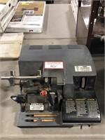 Hillman 4000 key machine Blank key store