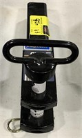 Reese TowPower Clevis mount. Max trailer 6000lb