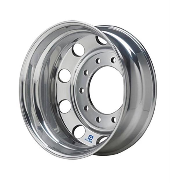 2020 Alcoa 22 5 Aluminum Wheels Wheel For Sale In Houston Texas Truckpaper Com