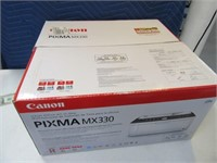 New Canon PIXMA MX330 Computer Printer 1/2