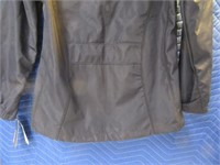 "New Ladies ""S"" ENDURANCE Hooded SoftShell Jacket 1"