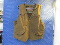 "OUTBACK ""L"" BushOutfitters Leather Jacket $$"