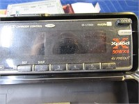 "Vintage SONY ""Xplod"" Car/Vehicle Stereo w/ CD Syst"