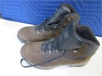 HITec Mens sz13 Hiking Leather Boots