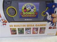 New SEGA Master GameGear Handheld Video System 2/2