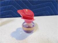 Lot (5) Women's Perfume FooFoo TopOFDresser