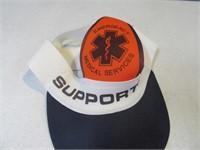 JockStrap Gag Gift Hat Collectible Vintage