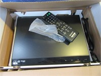 New SONY DVD Player ProgressiveScan w/ Remote