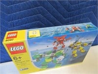New 03' LEGO Designer Mini Robots Toy Set 2/2