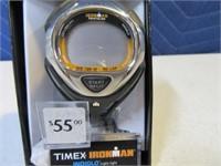 New TIMEX Indiglo IronMan Wrist Watch $55