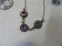 Lot (8+) Women's Jewelry NICE Lot TopOFDresser
