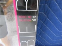 2009 Barbie Doll Basics BlackLabel MINT Doll