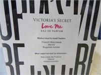 NEW Victoria'sSecret LOVE ME 1.7oz Perfume