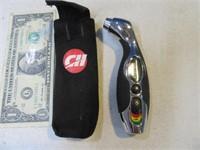 CampbellHaus CF Digital Tire Pressure Gauge Tool
