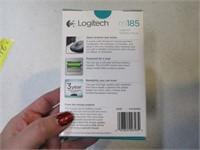New LogiTech Cordless Computer Mouse