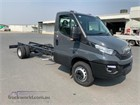 2018 Iveco Daily 70c21 Cab Chassis