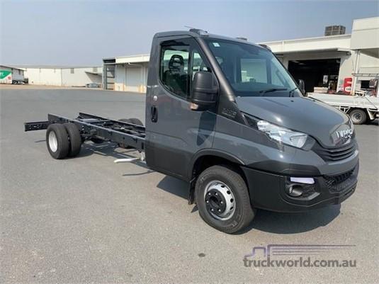 2018 Iveco Daily 70c21 Blacklocks Truck Centre - Trucks for Sale