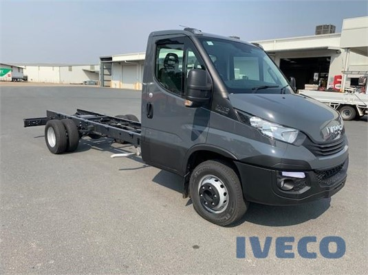2018 Iveco Daily 70c21 Iveco Trucks Sales - Trucks for Sale