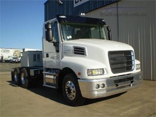 2018 Iveco Powerstar 6400 Black Truck Sales - Trucks for Sale