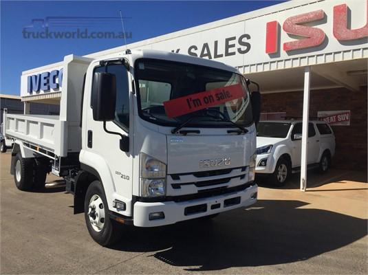 2019 Isuzu FRR 107 210 Black Truck Sales - Trucks for Sale