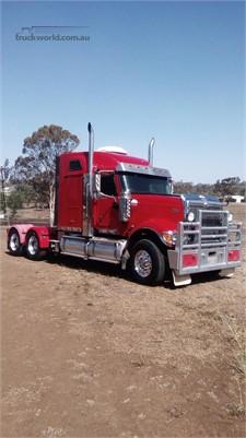 2007 International 9000i Eagle Black Truck Sales - Trucks for Sale