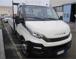 IVECO DAILY 33S14  used