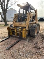 Monday, December 30th Farm Machinery Online Only Auction