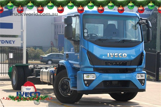 2019 Iveco Eurocargo - Trucks for Sale