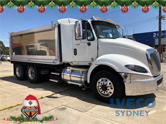2019 International ProStar Iveco Sydney  - Trucks for Sale